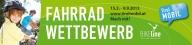 Logo Fahrradwettbewerb