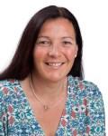 Ausschussobfrau GR Marion Plattner