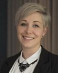 2. Vize-Bürgermeisterin Victoria Rausch