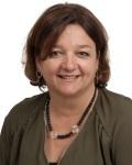 Ausschussobfrau GR Iris Pichler
