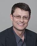 Foto des neue Bürgermeister Mag. Thomas Öfner